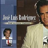 Thumbnail for the José Luis Rodríguez - Homenaje a José Alfredo Jiménez link, provided by host site