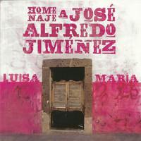 Thumbnail for the Maria Luisa Landin - Homenaje a José Alfredo Jiménez link, provided by host site