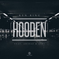 Thumbnail for the Ken Ring - Hooden (feat. Abidaz & Zeki) [feat. Abidaz & Zeki] link, provided by host site