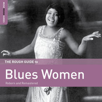 Thumbnail for the Victoria Spivey - Hoodoo Man Blues link, provided by host site