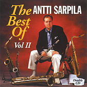 Thumbnail for the Antti Sarpila - Hooray for Hollywood link, provided by host site