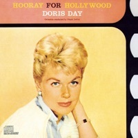 Thumbnail for the Doris Day - Hooray for Hollywood, Vol. 1 link, provided by host site