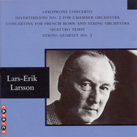 Thumbnail for the Ib Lanzky-Otto - Horn Concertino, Op. 45, No. 5: II. Lento cantabile link, provided by host site