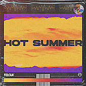 Thumbnail for the Felguk - Hot Summer link, provided by host site