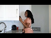 Thumbnail for the Megan Thee Stallion - Hottie Bootcamp - Throwing Out The Junk Food [Episode 2] link, provided by host site