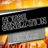 Thumbnail for the Nikolaz - House Generation Presented By Nikolaz link, provided by host site