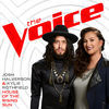 Thumbnail for the Josh Halverson - House of the Rising Sun (The Voice Performance) link, provided by host site