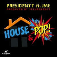 Thumbnail for the President T - House & Pop link, provided by host site