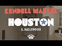 Thumbnail for the Kendell Marvel - Houston link, provided by host site