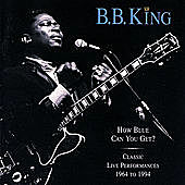 Image of B.B. King linking to their artist page due to link from them being at the top of the main table on this page