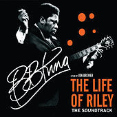 Thumbnail for the B.B. King - How Blue Can You Get? (Live At The Regal Theatre/1964) link, provided by host site