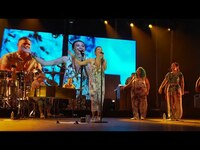 Thumbnail for the Lauren Daigle - How Can It Be (LIVE From Autumn Nights) link, provided by host site