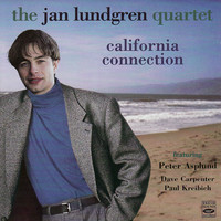 Thumbnail for the The Jan Lundgren Quartet - How Deep Is the Ocean? link, provided by host site