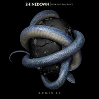 Thumbnail for the Shinedown - How Did You Love (Remixes) link, provided by host site