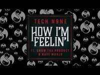 Thumbnail for the Tech N9ne - How I'm Feelin' link, provided by host site