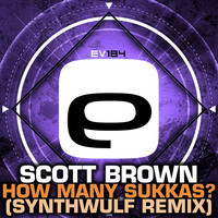 Thumbnail for the Scott Brown - How Many Sukkas? link, provided by host site