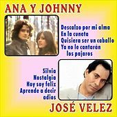 Thumbnail for the José Velez - Hoy Soy Feliz link, provided by host site