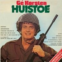 Thumbnail for the Ge Korsten - Huistoe link, provided by host site