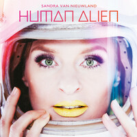 Thumbnail for the Sandra van Nieuwland - Human Alien link, provided by host site