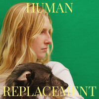 Thumbnail for the Billie Marten - Human Replacement link, provided by host site