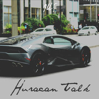 Thumbnail for the Jus - Huracan Talk link, provided by host site