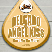 Thumbnail for the Delgado - Hurt Me No More link, provided by host site