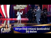 Thumbnail for the Derya Uluğ - & Hüsnü Şenlendirici - Dili Ballım link, provided by host site