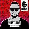 Thumbnail for the Sebastian Bronk - Hustlers link, provided by host site