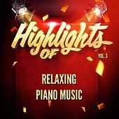 Thumbnail for the Relaxing Piano Music - Hymne à l'amour link, provided by host site