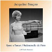 Image of Jacqueline François linking to their artist page due to link from them being at the top of the main table on this page
