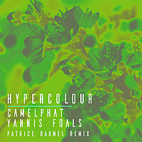 Thumbnail for the CamelPhat - Hypercolour (Patrice Bäumel Remix) link, provided by host site