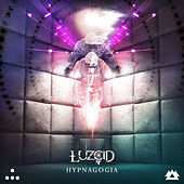 Thumbnail for the LUZCID - Hypnagogia link, provided by host site