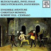 Thumbnail for the Ensemble Aventure - I. Allegro con fuoco link, provided by host site