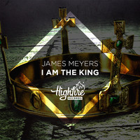 Thumbnail for the James Meyers - I Am The King link, provided by host site