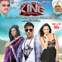 Thumbnail for the Apache Indian - I Am the King link, provided by host site