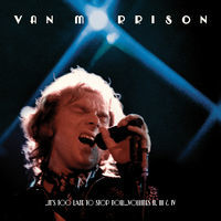 Image of Van Morrison linking to their artist page due to link from them being at the top of the main table on this page