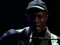 Thumbnail for the Keb' Mo' - I Can't Be Satisfied link, provided by host site