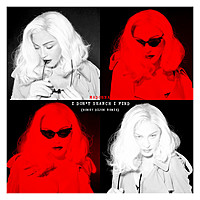 Thumbnail for the Madonna - I Don't Search I Find (Honey Dijon Remix) link, provided by host site