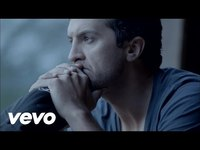 Thumbnail for the Luke Bryan - I Don't Want This Night To End link, provided by host site