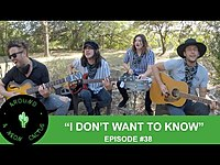 """Thumbnail for the The Last Bandoleros - """"I Don't Want To Know"""" - Episode #38 link, provided by host site"""