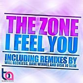 Thumbnail for the The Zone - I Feel You link, provided by host site