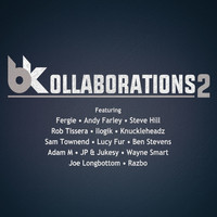 Thumbnail for the BK - I Found It - Original Mix link, provided by host site