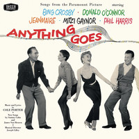 Thumbnail for the Cole Porter - I Get A Kick Out Of You - Remastered Version 1956 Original Motion Picture Soundtrack link, provided by host site