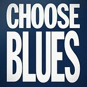 Thumbnail for the Joe Turner - I Get the Blues When It Rains link, provided by host site