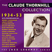 Thumbnail for the Claude Thornhill - I Get the Blues When It Rains link, provided by host site