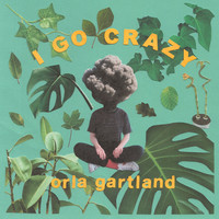 Thumbnail for the Orla Gartland - I Go Crazy link, provided by host site
