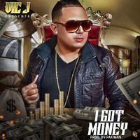 Thumbnail for the Vic J - I Got Money link, provided by host site