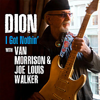 Thumbnail for the Dion - I Got Nothin' link, provided by host site