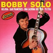 Thumbnail for the Bobby Solo - I Grandi Successi link, provided by host site