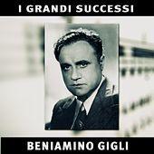 Thumbnail for the Beniamino Gigli - I grandi successi: Beniamino Gigli link, provided by host site